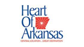 Logo de Heart of Arkansas