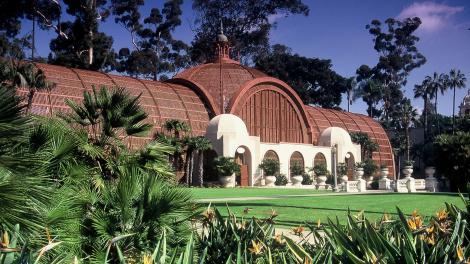 San Diego: La ciudad con Entorno Natural | Discover America