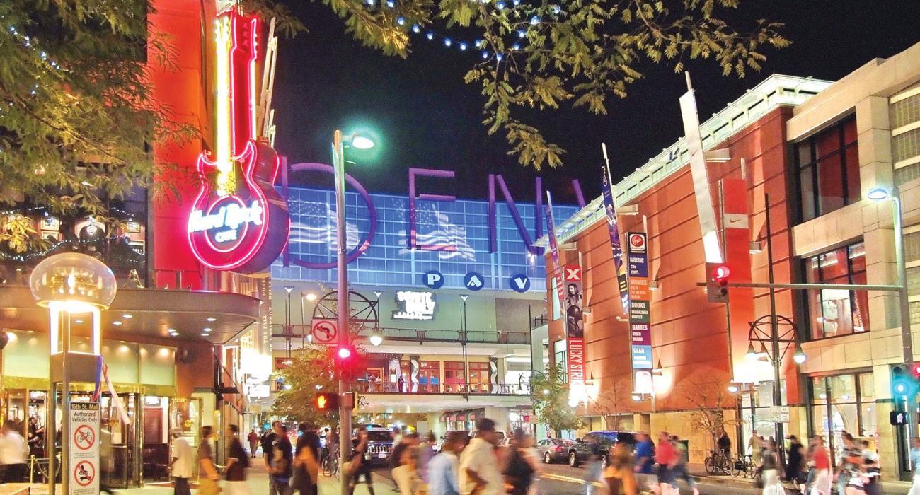 Denver, Colorado: Arte, cultura y atracciones increíbles | Visit The USA