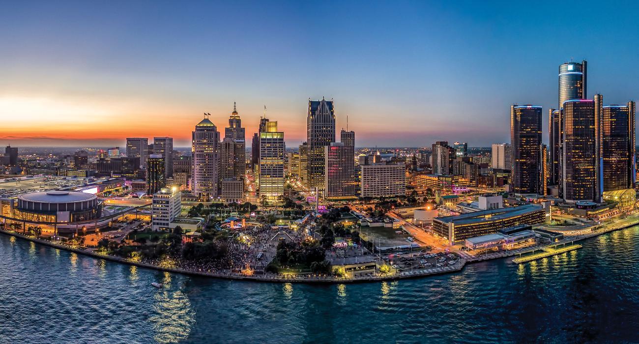 Michigan | Visit The USA