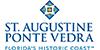 Sitio de turismo oficial de St. Augustine y Ponte Vedra